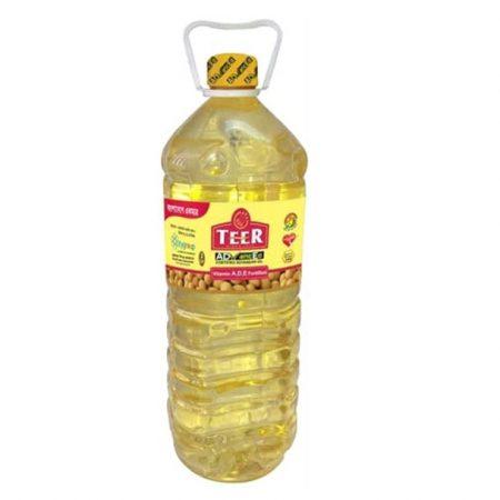 TEER Soyabean Oil 2 ltr