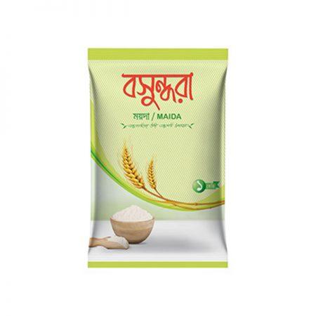 Bashundhara Maida